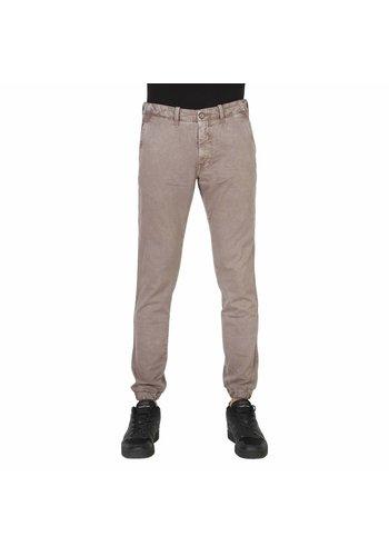 Carrera Jeans Heren slim fit Broek van Carrera - bruin