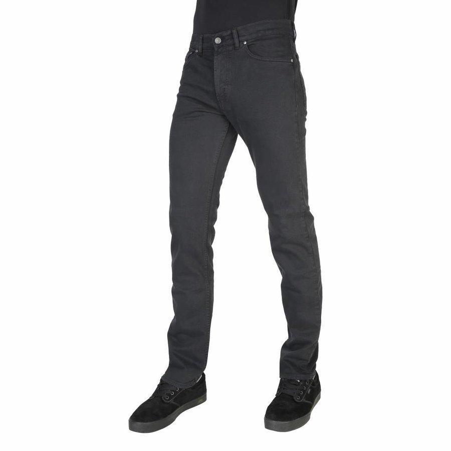 Herren Jeans Slim Fit von Carrera - schwarz