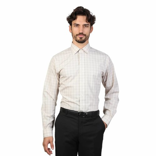 Brooks Brothers Chemise pour homme par Brooks Brothers - blanc