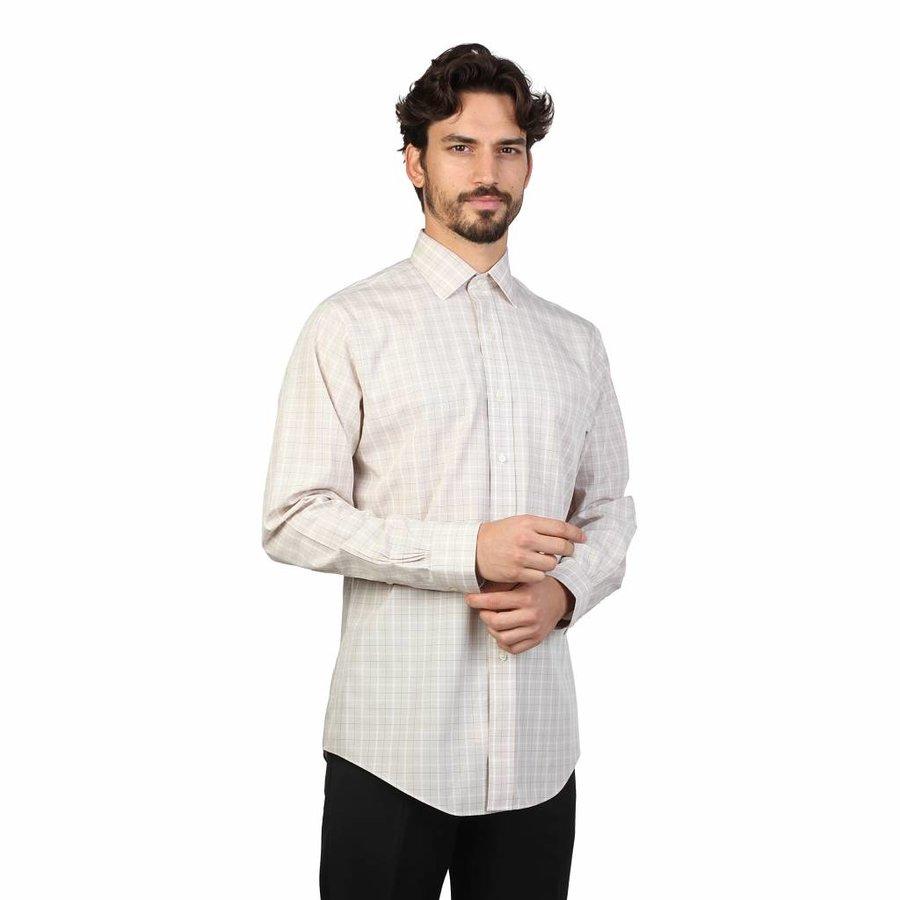 Chemise pour hommes par Brooks Brothers - blanc