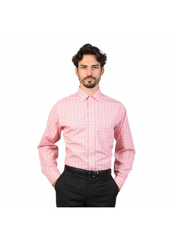 Brooks Brothers Heren Overhemd van Brooks Brothers - roze