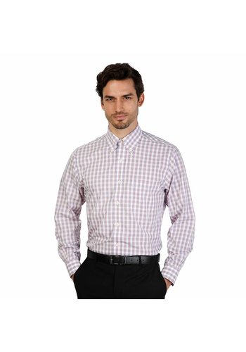 Brooks Brothers Herrenhemd von Brooks Brothers - rot
