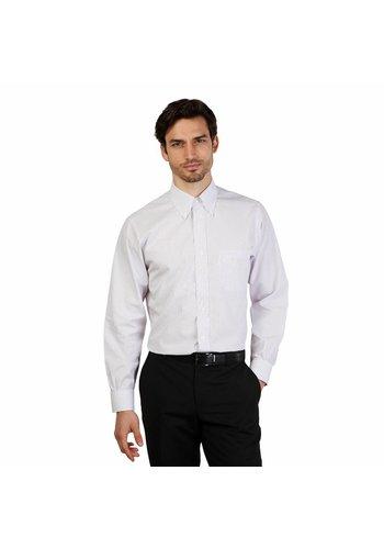 Brooks Brothers Herrenhemd von Brooks Brothers - violett