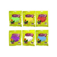Funny Gummy 60 grammes en différentes couleurs