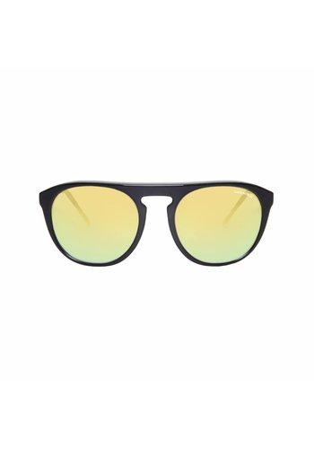 Made in Italia Sonnenbrille von Made in Italy PANTELLERIA - schwarz / gelb