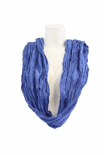 Clockhouse Dames sjaal licht-blauw