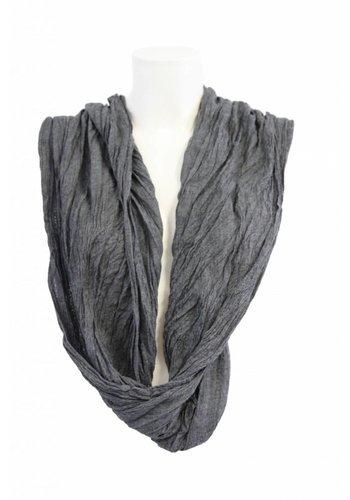 Clockhouse Dames sjaal grijs
