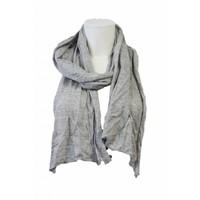 Damen Schal grau