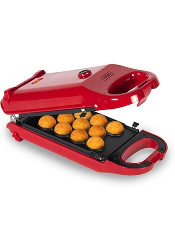 Trebs 6-in-1 Snackmaker - funcooking