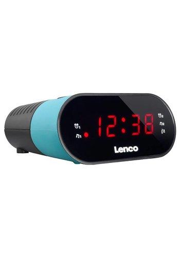 Lenco FM-Klokradio - Radiowekker - CR-07