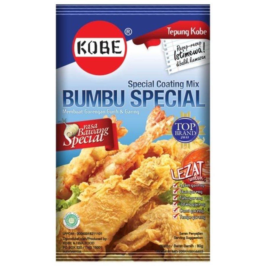 Tepung Bumbu Special - 75 gram