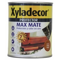 Hout protector - Max Mate - rode den - 750 ml