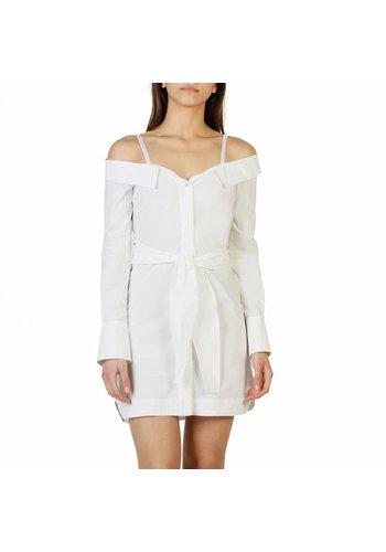 Pinko Ladies Dress par Pinko - blanc