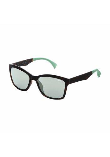 Guess Vermutung Sonnenbrille - blau