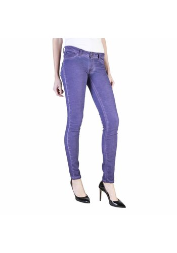 Carrera Jeans Pantalons femme par Carrera Jeans - violet