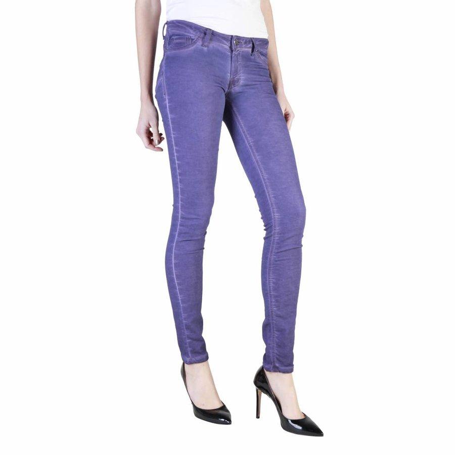 Damenhose von Carrera Jeans - lila