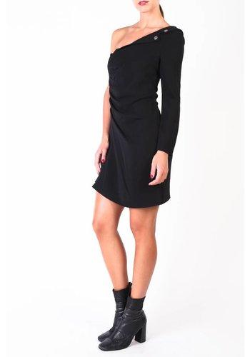 Pinko Damen Kleid von Pinko - schwarz