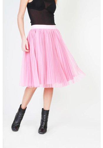 Pinko Ladies Pinko jupe - rose