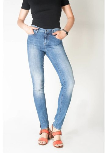 Gas Damen Jeans von Gas SOPHIE - blau