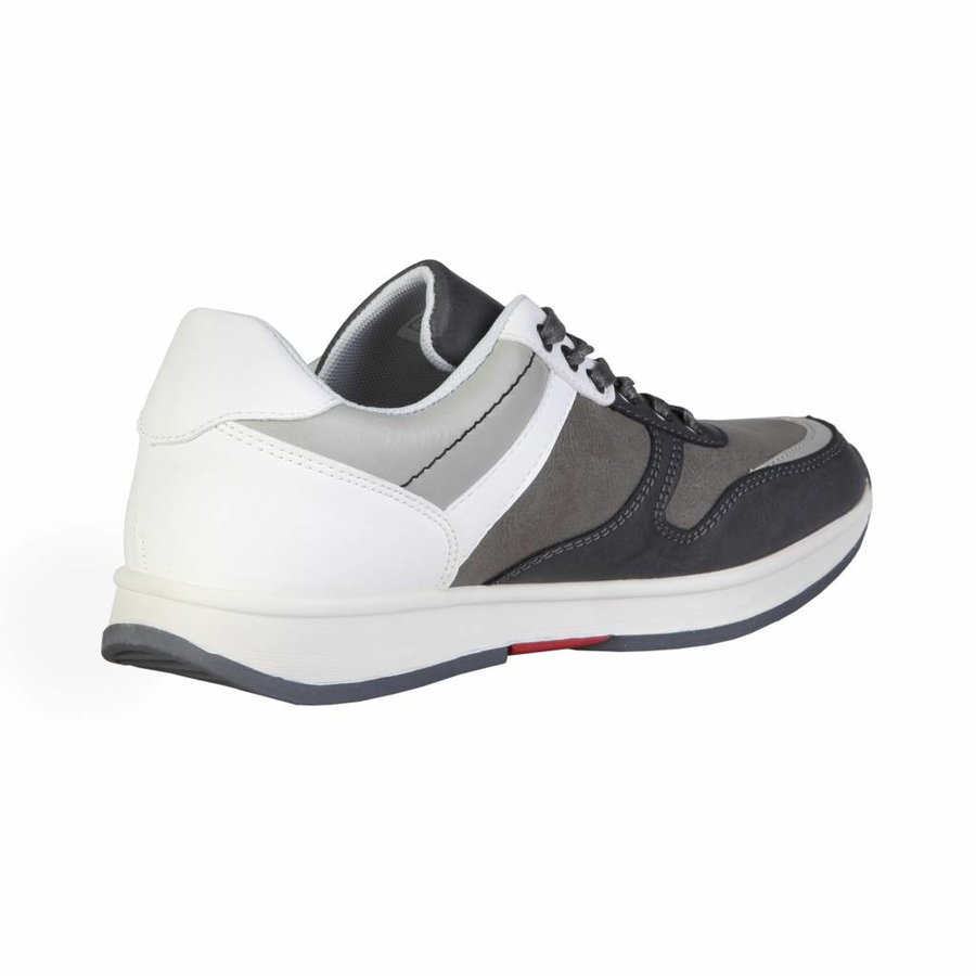 Herren Sneaker von Duca di Morrone HARVIE - braun
