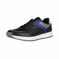 Herren Sneaker von Duca di Morrone HARVIE - schwarz
