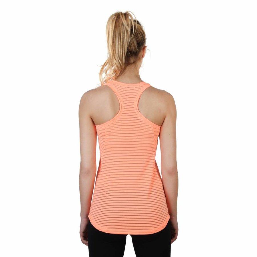 Damen Top von Elle Sport - orange
