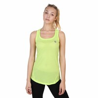 Ladies Top von Elle Sport - gelb