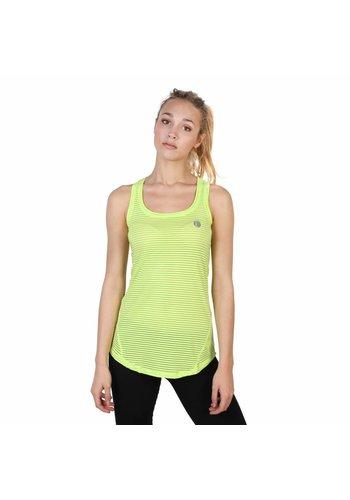Elle Sport Ladies Top par Elle Sport - jaune