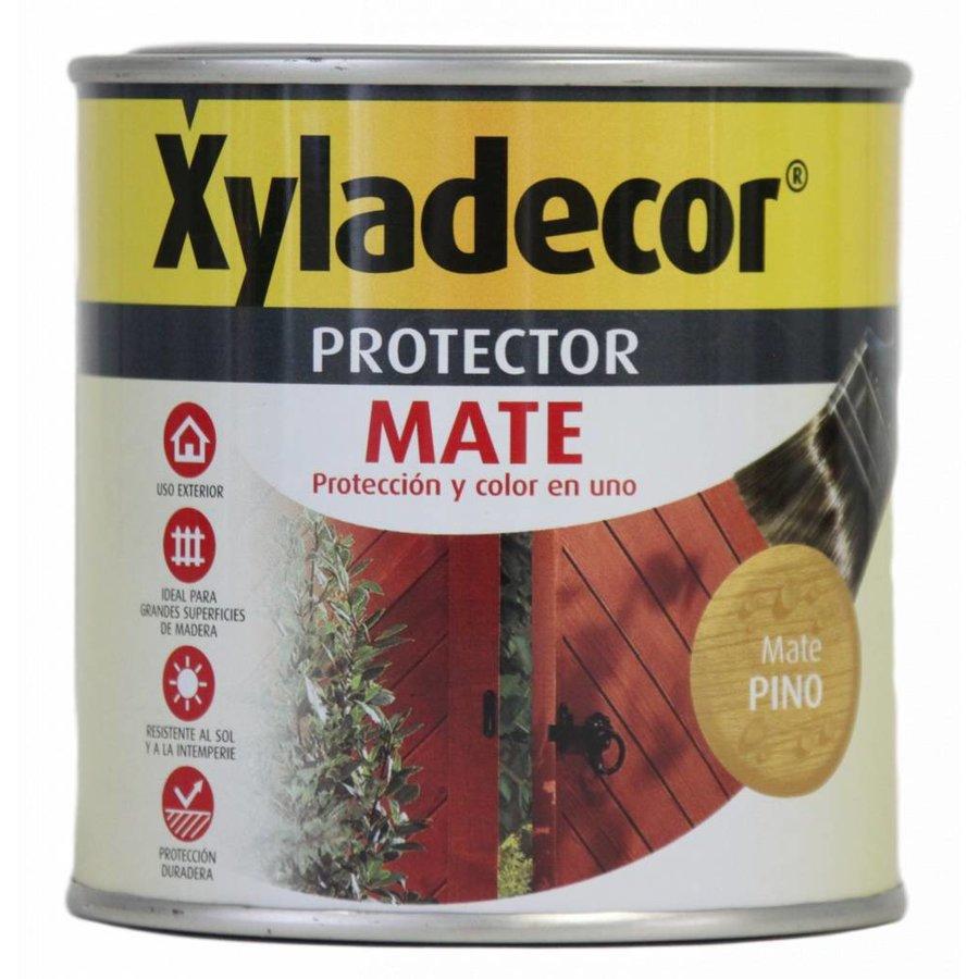 Beschützer MATE - Kiefer - 375ML