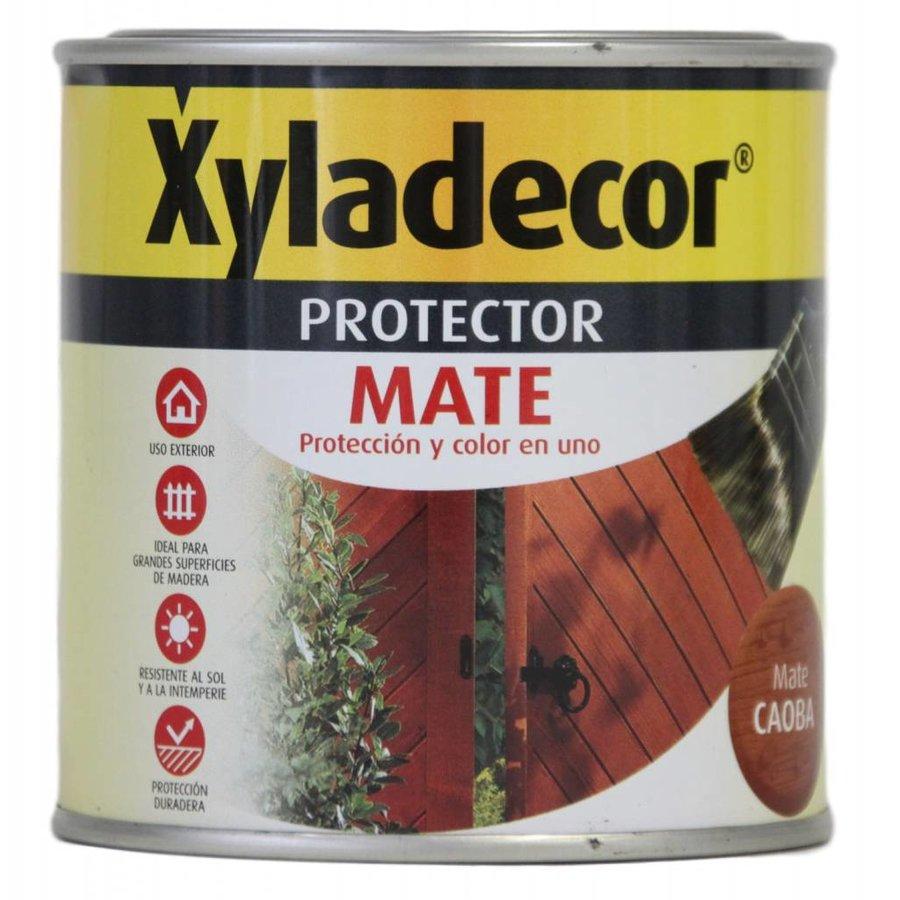 Beschützer MATE - Mahagoni 375 ML