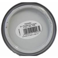 Hoogglans 2 in 1 verf - lichtgrijs - 750 ml