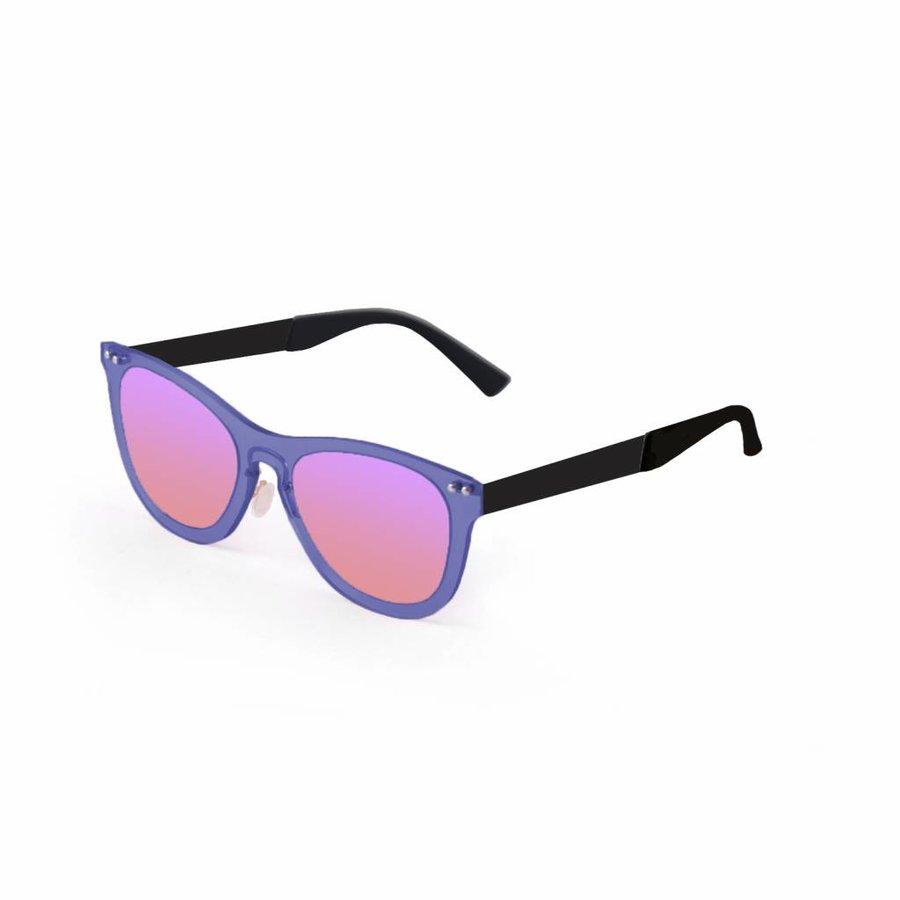 Sonnenbrille von Ocean Sonnenbrille FLORENCIA - lila