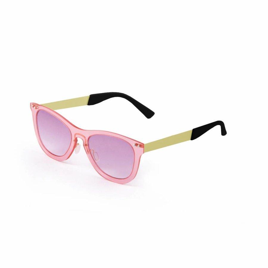 Sonnenbrillen von Ocean Sonnenbrille FLORENCIA - pink