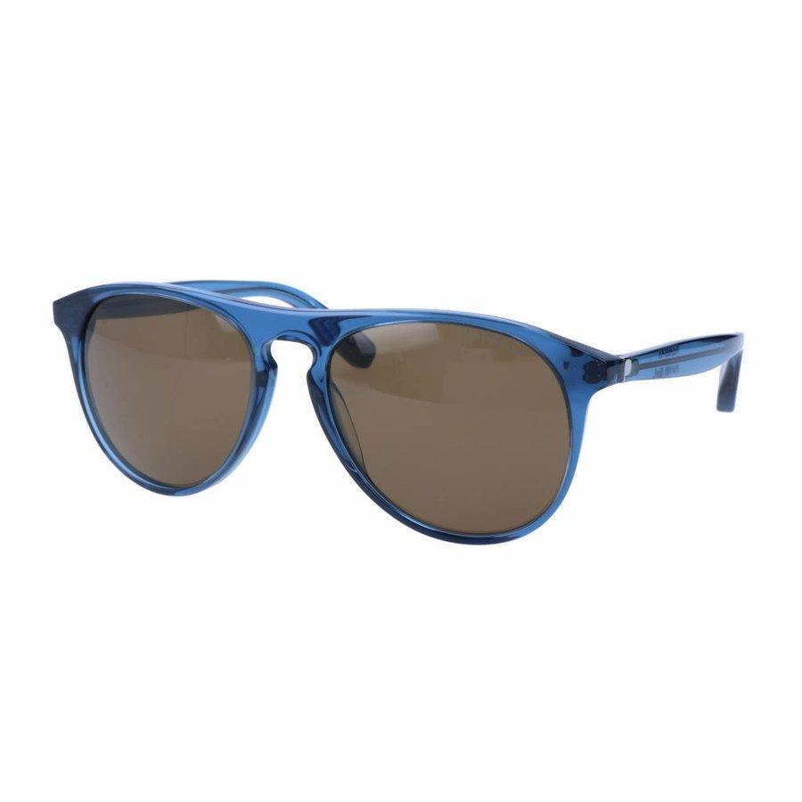 Polaroid-Sonnenbrille - blau
