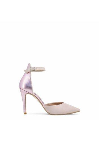 Paris Hilton Damen High Heel von Paris Hilton - pink