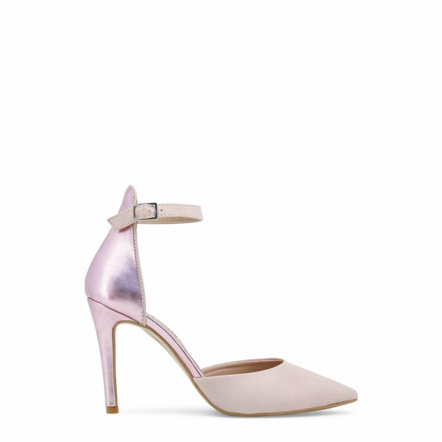 Damen High Heel von Paris Hilton - pink