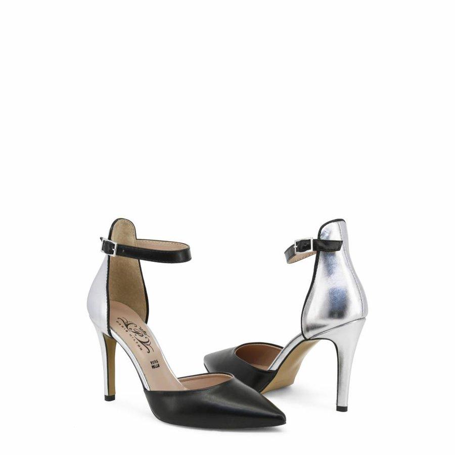 Damen High Heel von Paris Hilton - Silber