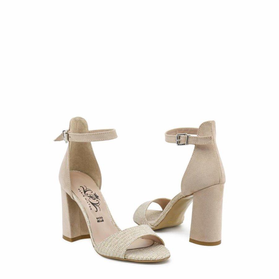 Ladies Open High Heel von Paris Hilton - beige