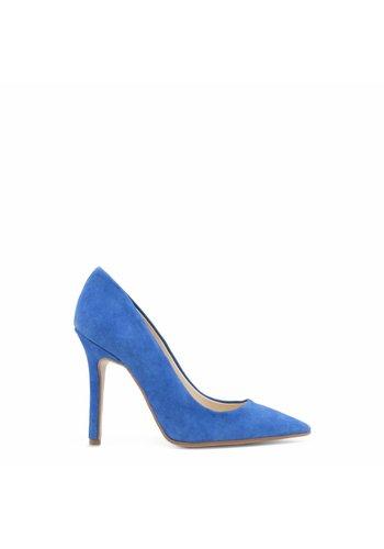 Made in Italia Dames Pump van Made in Italia EMOZIONI - blauw