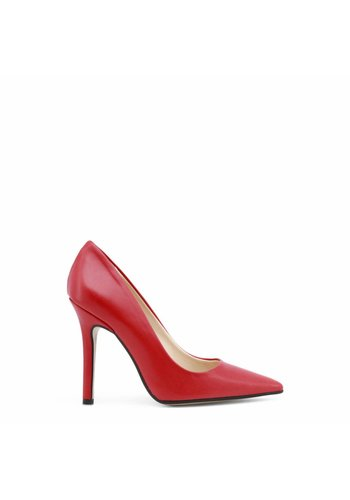 Made in Italia Damen Pump von Made in Italia EMOZIONI_NAPPA - rot