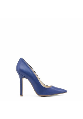 Made in Italia Ladies Pump de Made in Italia EMOZIONI_NAPPA - bleu
