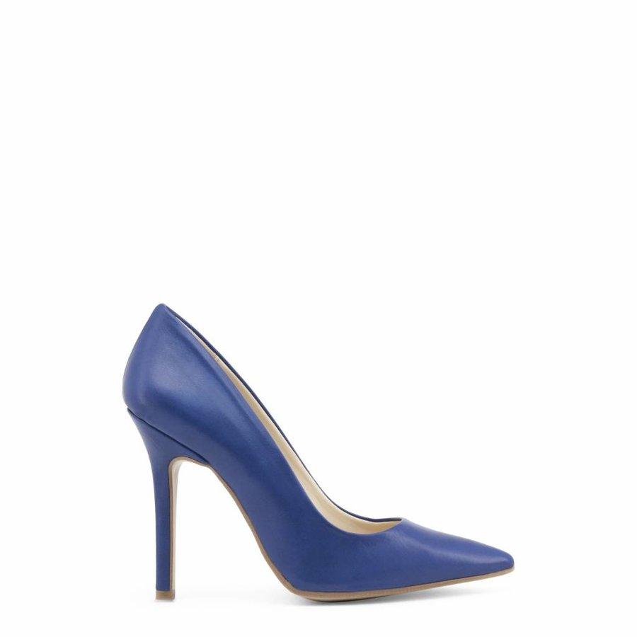 Damen Pump von Made in Italia EMOZIONI_NAPPA - blau