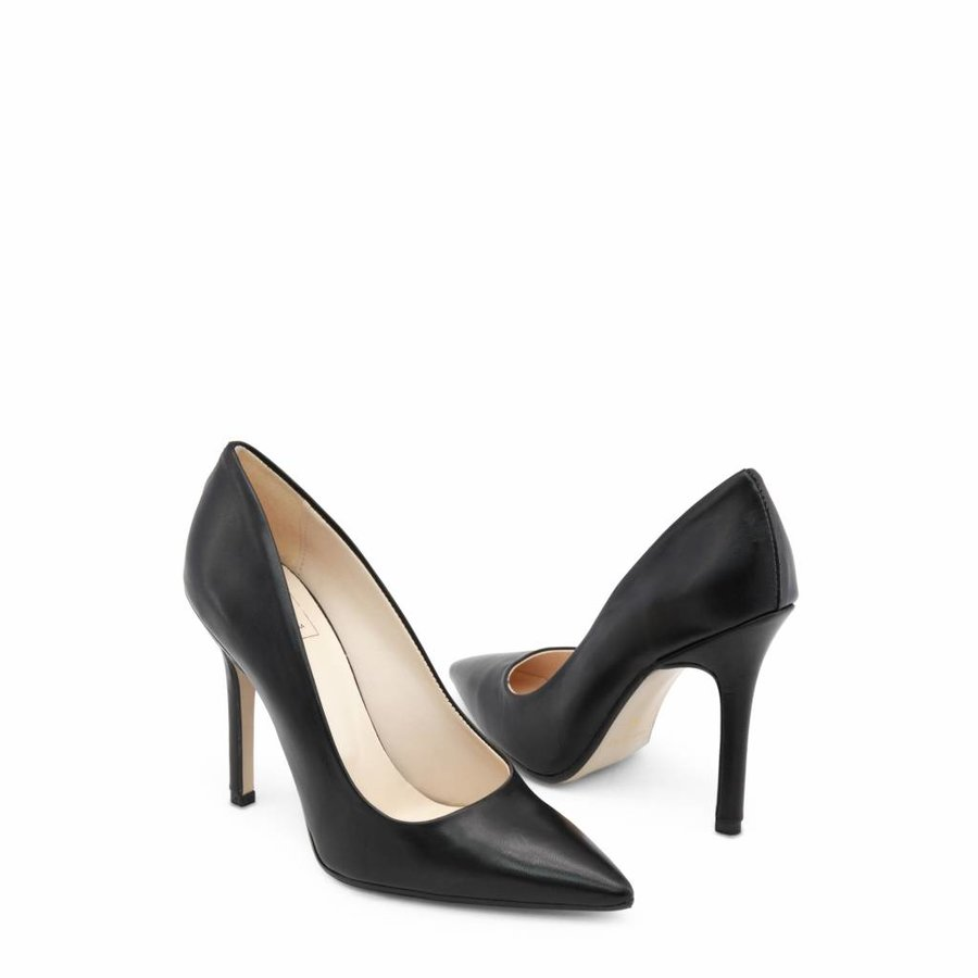 Damen Pump von Made in Italia EMOZIONI_NAPPA - schwarz