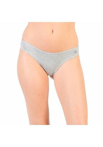 Pierre Cardin underwear String femme par Pierre Cardin IRIS - gris