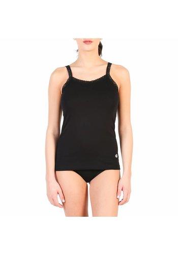 Pierre Cardin underwear Dames Onderhemd van Pierre Cardin CAMELIA - zwart