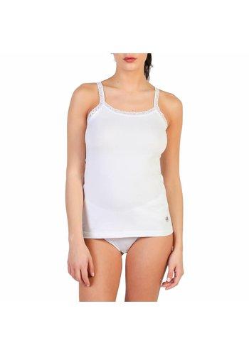 Pierre Cardin underwear Dames Onderhemd van Pierre Cardin CAMELIA - wit