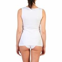 Unterhemd für Damen von Pierre Cardin CANDIDA - weiß