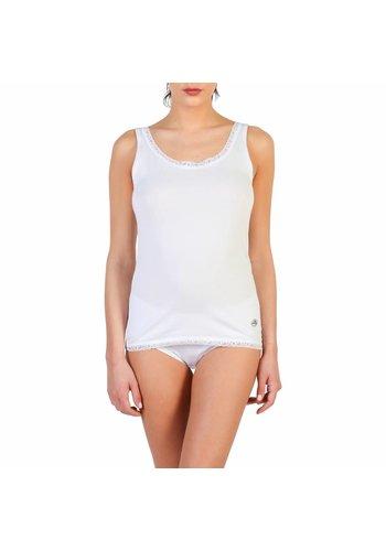 Pierre Cardin underwear Dames Onderhemd Pierre Cardin BEGONIA - wit