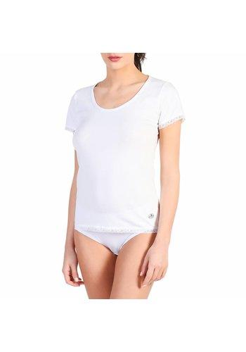 Pierre Cardin underwear Dames T-shirt van Pierre Cardin AZALEA - wit