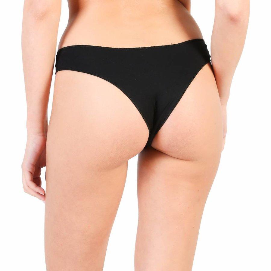 Damen Slip von Pierre Cardin PC NINFEA - schwarz